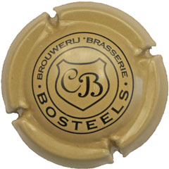 Muselet Bosteels