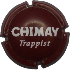 Muselet Chimay Trappist