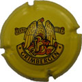 beer caged caps grimbergen