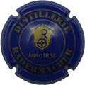 Muselet Distillerie Radermacher