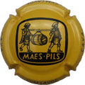 Muselet Maes Pils