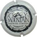 Muselet Crazy Mountain