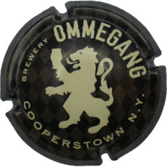Muselet Brewery Ommegang