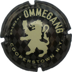 Muselet Ommegang